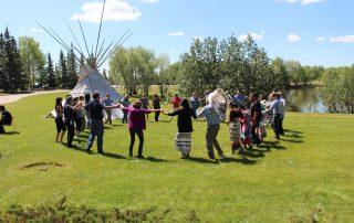 Aboriginal Day 2016