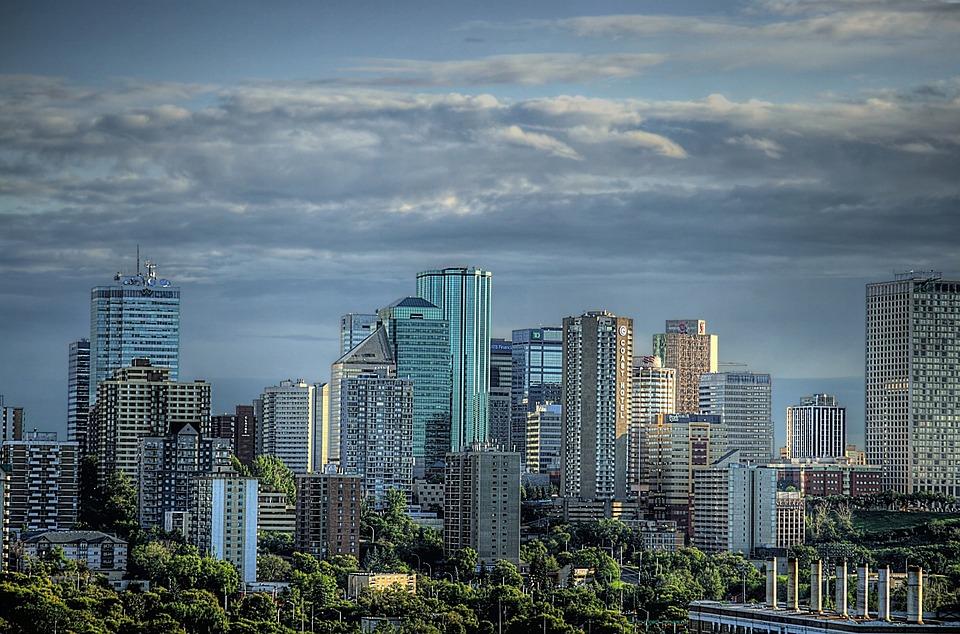 Alberta Indigenous Internship Program